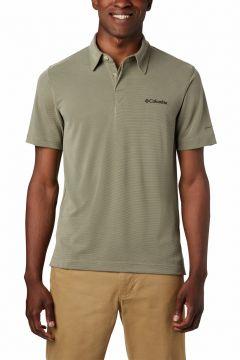 Columbia EM6527 Sun Ridge Polo T-Shirt(114004960)
