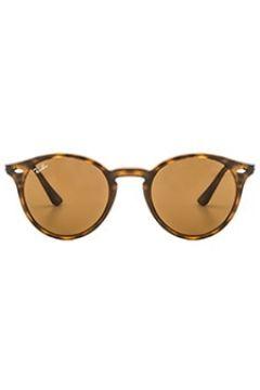 Солнцезащитные очки round - Ray-Ban(125433861)