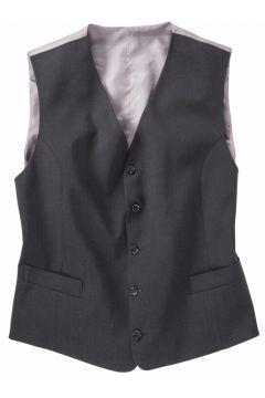 Digel: Weste für Baukasten Anzug, 62, Grau(121718421)