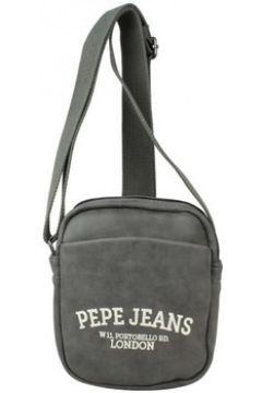 Sac Bandouliere Pepe jeans Pochette bandoulière effet peau de pêche 632555(115404048)