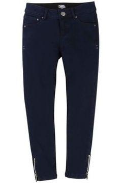 Pantalon enfant Karl Lagerfeld Junior(115528278)