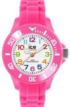 Montre Ice Watch Montre en Silicone Rose Enfant(88560161)