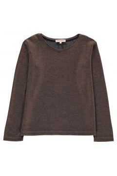 T-Shirt aus Lurex Maxi(113612434)