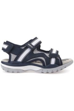 Sandales enfant Geox J Borealis Boy Navygrey(101574148)