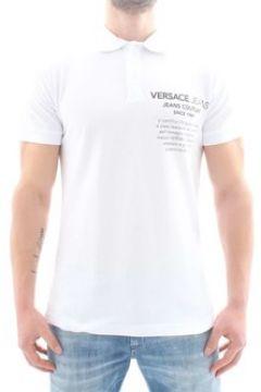 Polo Versace B3 GTB7P2 36571(98494507)