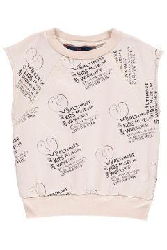Kurzarm Sweatshirt Hippos(113866439)
