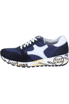 Chaussures Bruno Verri sneakers daim(98491944)