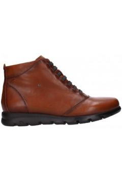 Boots Fluchos F0356 Mujer Cuero(127939067)