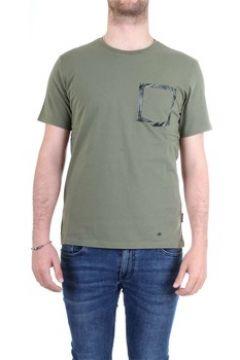 T-shirt Woolrich WOTEE1153(115519331)