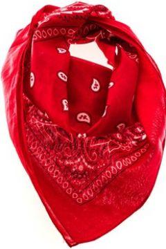 Echarpe Dress Code Bandana Rouge(88488740)