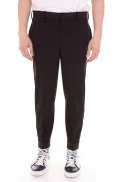 Pantalons de costume Neil Barrett BPA520HH049(101565453)