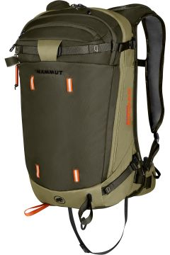 Mammut Light Protection Airbag 3.0 30L Backpack geel(97388203)