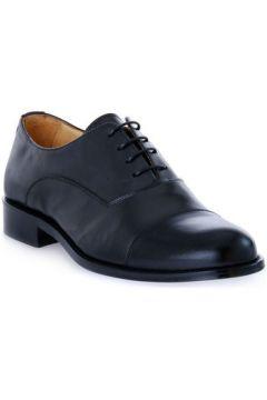 Chaussures Exton VITELLO NERO(119083337)