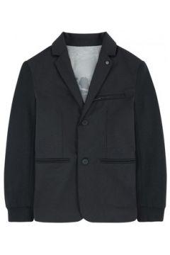 Veste enfant Karl Lagerfeld Veste de costume noire(98528977)