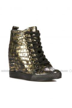 Golden tone - Sport - Sports Shoes - ROVIGO(110315582)