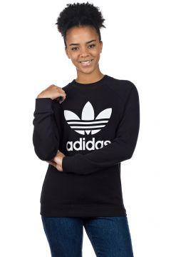 adidas Originals TRF Crew Sweater zwart(85180287)
