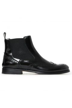 Lackierte Chelsea Boots(112327565)