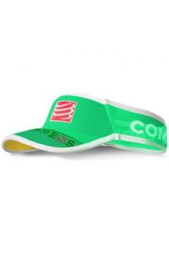Casquette Compressport ULTRALIGHT VISOR V2 vert(115396677)