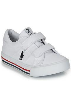 Chaussures enfant Polo Ralph Lauren EVANSTON EZ(115494165)