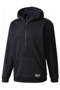 Sweat-shirt adidas NMD D-FZ HOODY FELPA ZIP NERA(115439501)