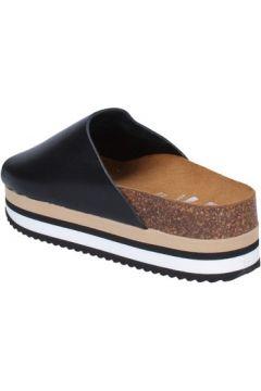 Sandales 5 Pro Ject sandales noir cuir AC603(115393625)