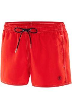 Short Impetus Short de bain court homme Nisibis rouge(127865678)