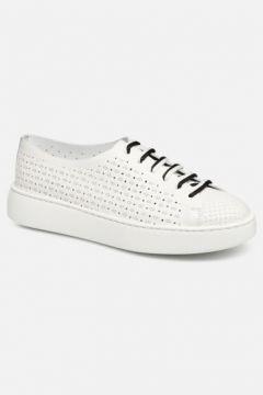 Fratelli Rossetti - Fiore - Sneaker für Damen / weiß(114781496)