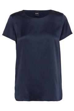 Cortona Blouses Short-sleeved Blau MAX MARA LEISURE(114151320)