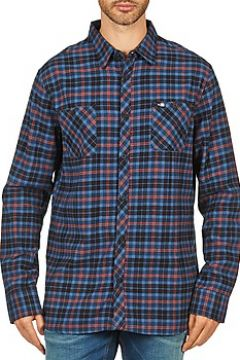 Chemise Rip Curl OBSESSED CHECK FLANNEL L/S SHIRT(115450706)