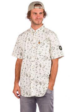 Coal Lost Lake Shirt wit(121558375)