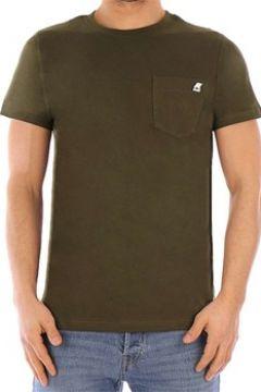 T-shirt K-Way SIGUR MAN(98508744)