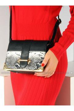 Black - Shoulder Bags - WMİLANO(110330045)