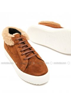 Camel - Boots - Koton(110322265)