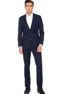 George Hogg Lacivert Takım Elbise(125085893)