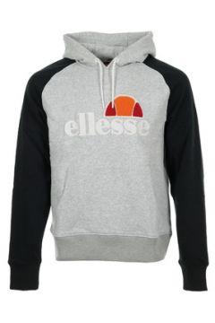 "Sweat-shirt Ellesse Men\'s Hoodie Bicolore \""Bouclette\""(115503385)"
