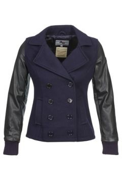 Manteau American College CABAN FEMME(115492632)