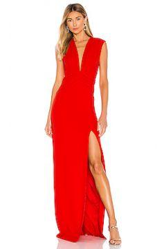 Вечернее платье sirena - Jay Godfrey(118965524)