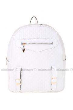 White - Backpacks - Modeva(110321702)