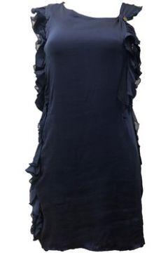 Robe Rich Royal Robe Bleu 13Q686(101679560)