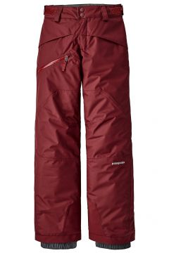 Patagonia Snowshot Pants rood(95394644)