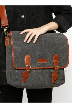 Black - Shoulder Bags - Ottobags(110318546)