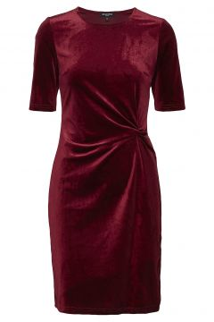 Dress Kleid Knielang Rot ILSE JACOBSEN(114163023)