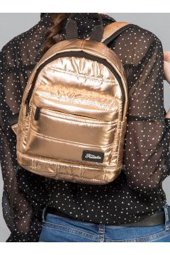 Gold - Backpacks - Fudela(110321066)