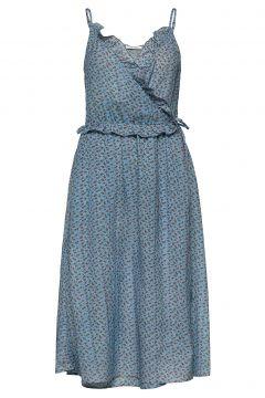 Asha Dress Kleid Knielang Bunt/gemustert NUÉ NOTES(118370677)