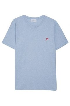 T-shirt Cuisse De Grenouille Caillou 03(98720094)