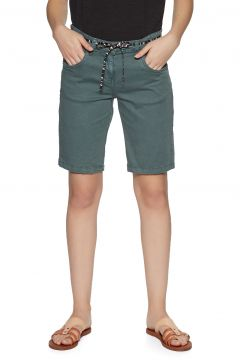 Protest Scarlet Shorts - Grey Day(110366474)