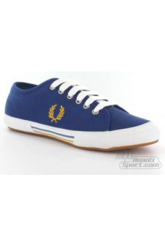 Fred Perry - Vintage Tennis Canvas - Fred Perry Schuhe(6970565)