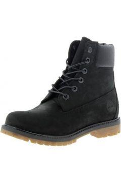 Boots enfant Timberland 6IN Premium Neri(115478502)