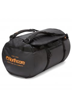 Northcore 85L Sporttasche - Black Orange(100774344)