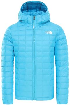 THE NORTH FACE Thermoball Eco Hd Insulator Jacket blu(96700154)